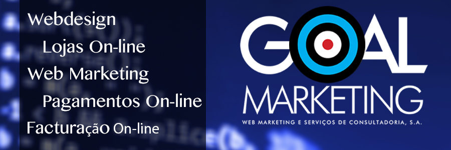 Goalmarketing – Web Marketing e Serviços de Consultoria, S.A