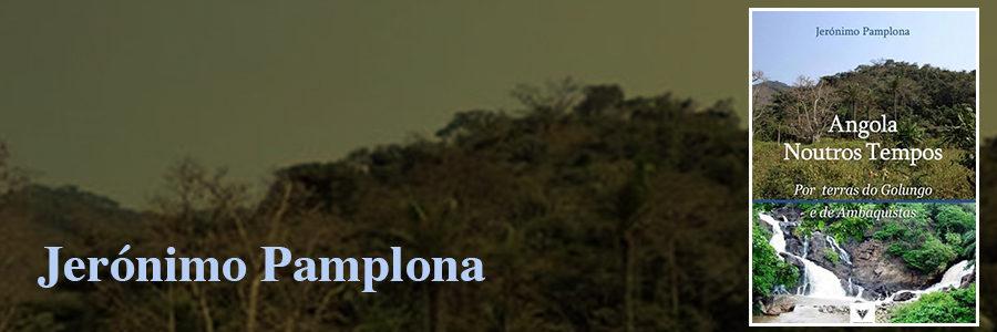Jerónimo Pamplona