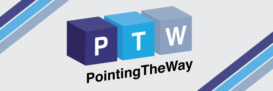 POINTINGTHEWAY